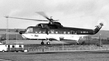 Wonders of the Western Group World: 2 Have the region's choppers really been grounded?