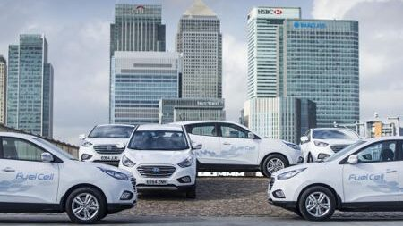 Talk of hydrogen power is all hot air, for now
